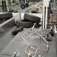 Body Building Equipment